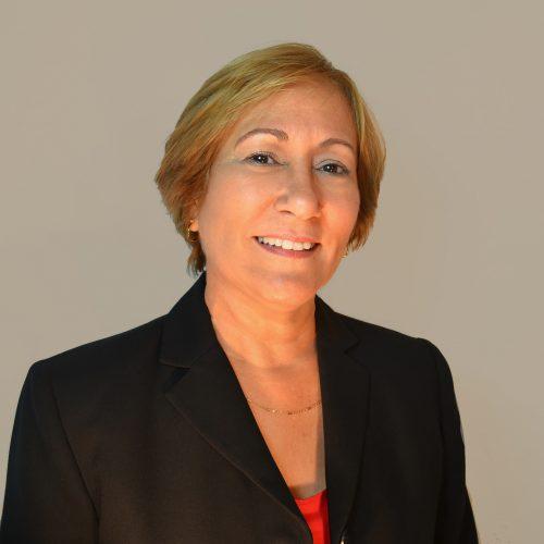 Alicia Palenque