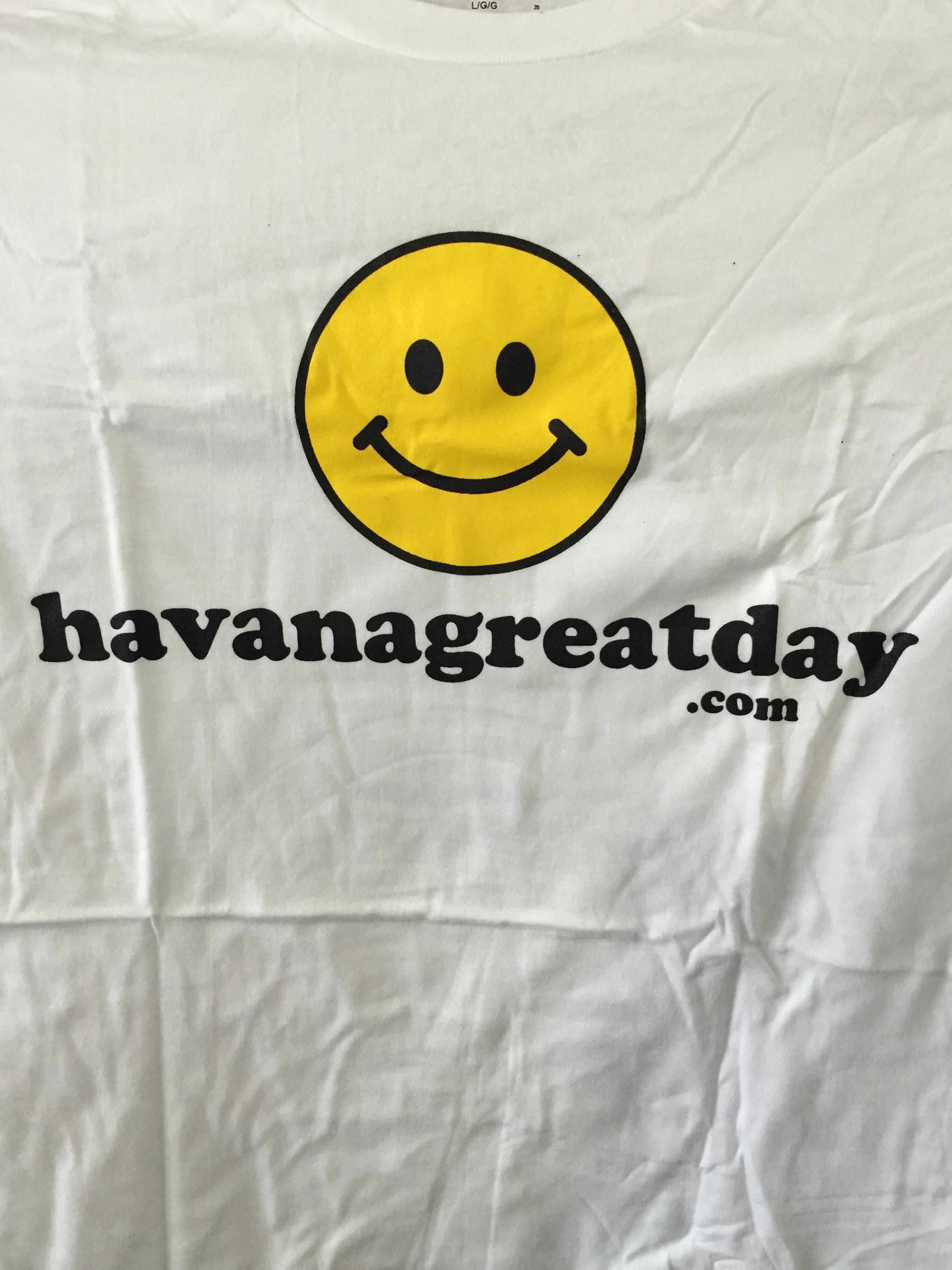 Havana Great Day