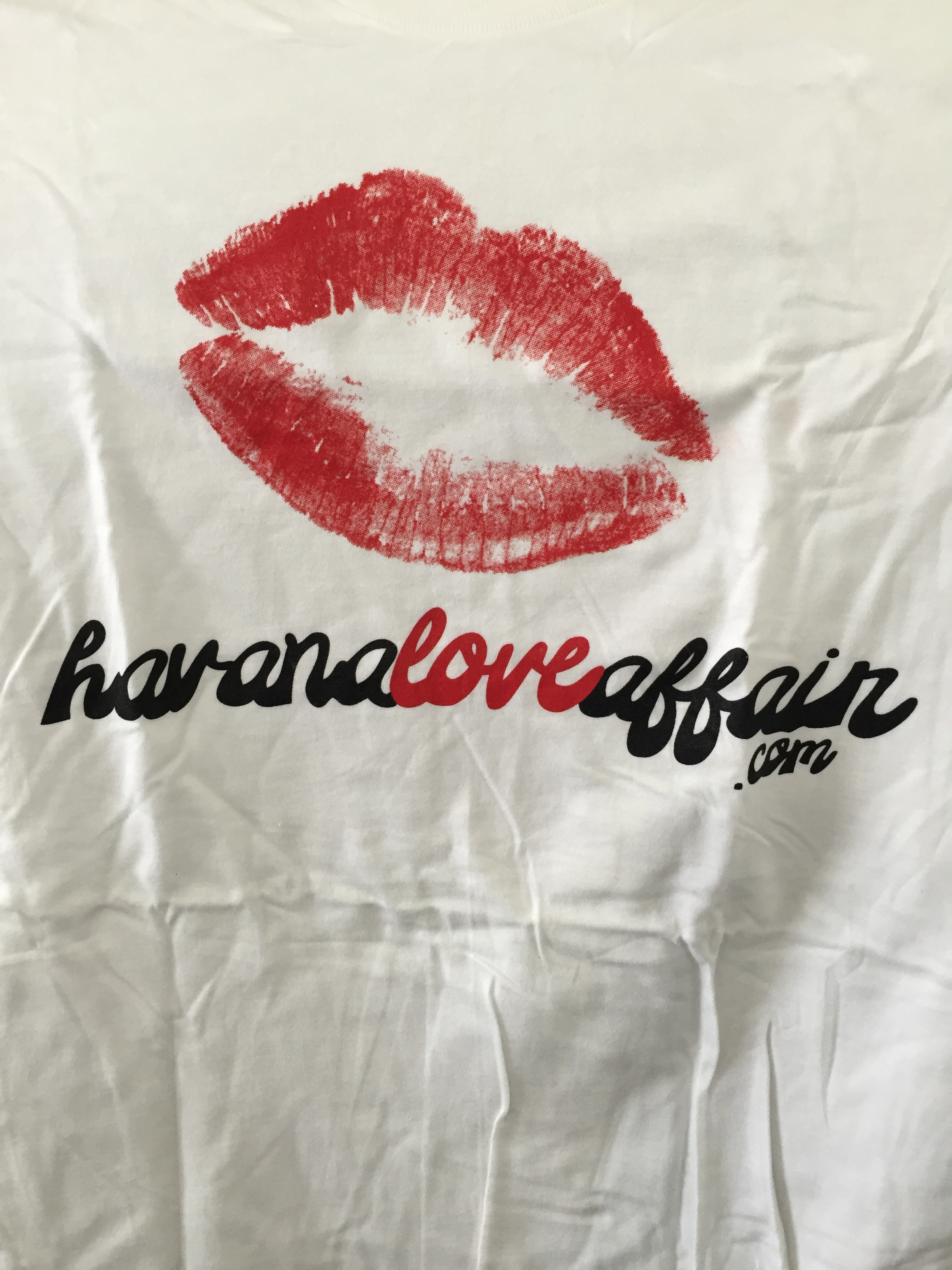 Havana Love Affair