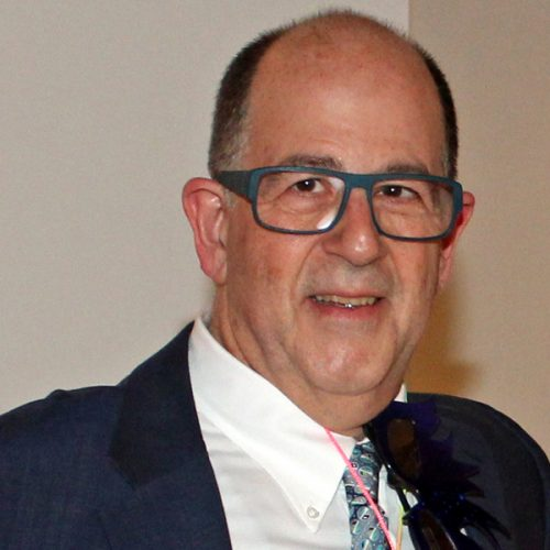 Bruce Waldman