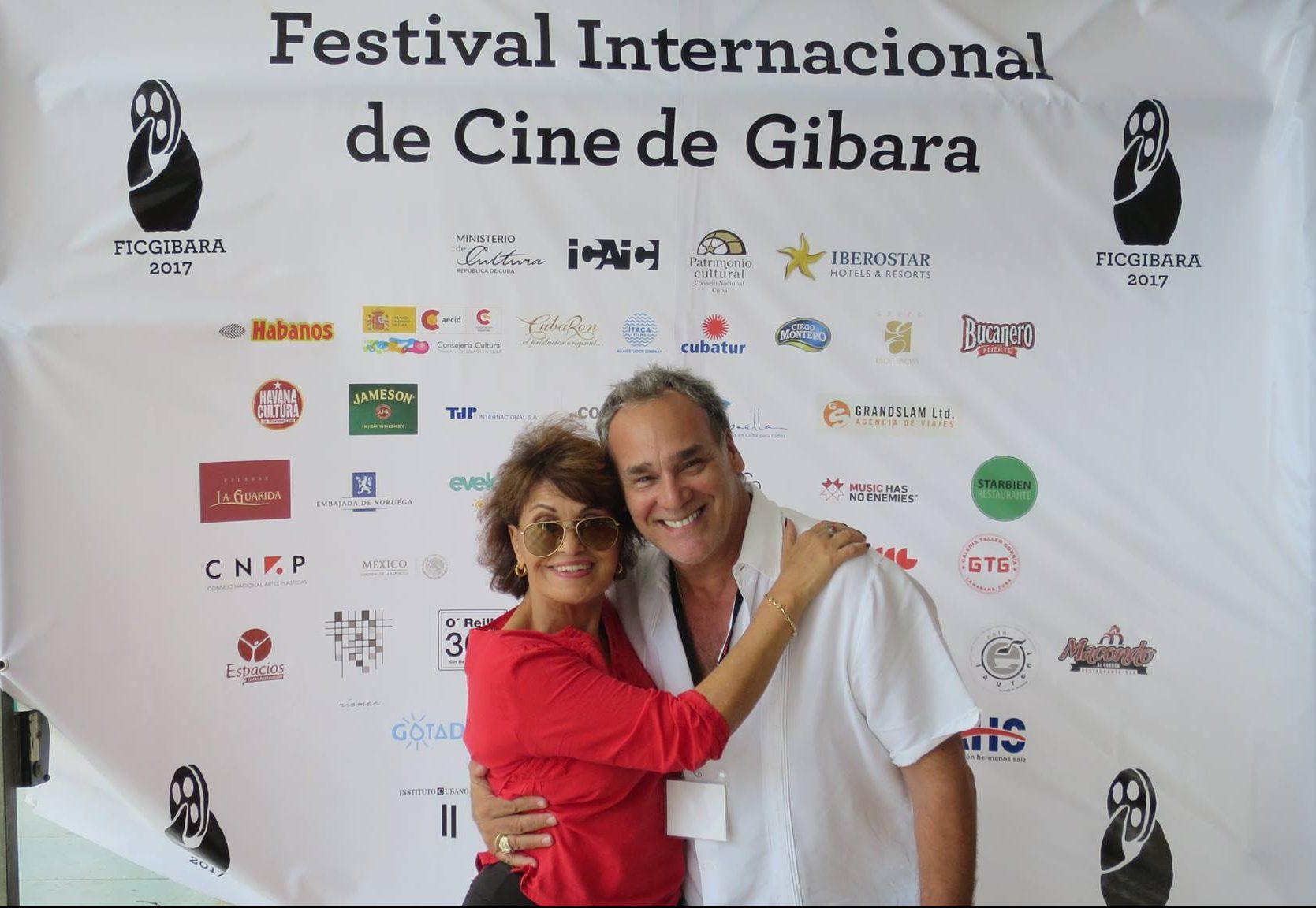 GIBARA FILM FESTIVAL