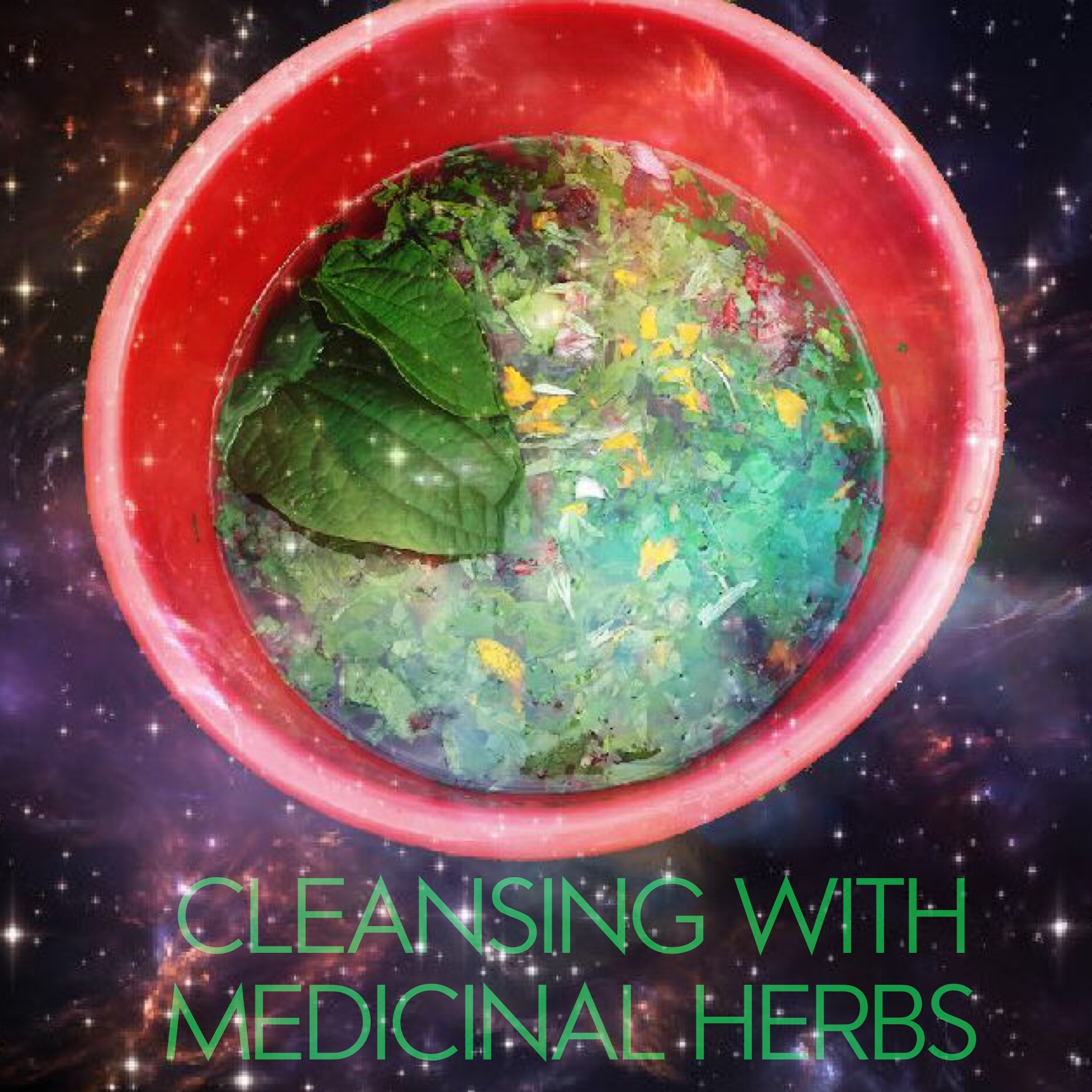 Cleansing with Medical Herbs – copperbridgefoundation